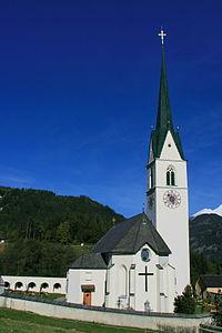 2008-10-05 Pfarrkirche Schlaiten.jpg