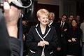 2009 m. Respublikos Prezidento rinkimai Dalia Grybauskaitė.jpg