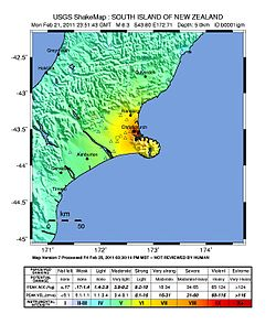2011 Canterbury earthquake intensity.jpg