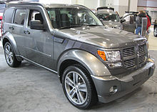 Dodge nitro wikipedia 2011 dodge nitro detonator sciox Image collections