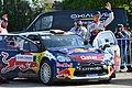 2012 10 05 Rallye France, Parc assistance Colmar, Thierry Neuville.JPG