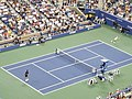 2012 US Open Novak Đ vs Paolo Lorenzi1.jpg