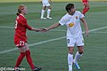 2013-04-20 Washington Spirit - Western New York Flash-25 (8955063078).jpg