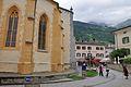 2013-08-09 08-45-13 Switzerland Kanton Graubünden Poschiavo Poschiavo.JPG