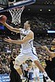 20130323 Mitch McGary doing reverse layup at NCAA tournament.jpg