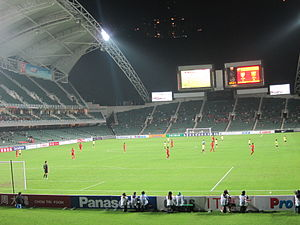 2013 Lunar New Year Cup - Final of 2013 Lunar New Year Cup Busan IPark vs Shanghai East Asia