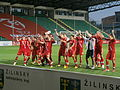 2013 UEFA European Under-17 Football Championship - Final match27.JPG