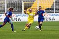 2014-10-11 - Fußball 1. Bundesliga - FF USV Jena vs. TSG 1899 Hoffenheim IMG 4273 LR7,5.jpg