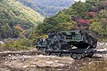 2014.10.16 육군 5포병여단 MLRS사격훈련 Republic of Korea Army The 5th Artillery Brigade (14959652644).jpg