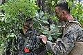 2014.6.13. 해병대 제2사단 한미해병대 보병연합전술훈련 - 13rd. June. 2014. ROK-US Marine Exercise Program(Infantry tactics) (14263068328).jpg