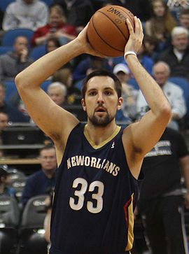 Image illustrative de l'article Ryan Anderson (basket-ball)
