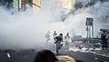 20140928 Hong Kong Umbrella Revolution -umbrellarevolution -umbrellamovement -occupyhk (16181265936).jpg