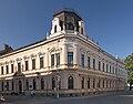 2014 Frydek-Mistek, Dom Narodowy 02.jpg