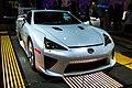 2014 Lexus LFA LA Auto Show 01.jpg