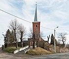 2014 Piława Dolna, kościół św. Katarzyny 01.JPG