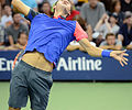 2014 US Open (Tennis) - Tournament - Bernard Tomic (15117694946).jpg