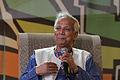 2014 Woodstock 195 Muhammad Yunus.jpg