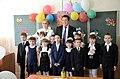 2015-05-28. Последний звонок в 47 школе Донецка 133.jpg