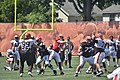 2015 Cleveland Browns Training Camp (20060517729).jpg