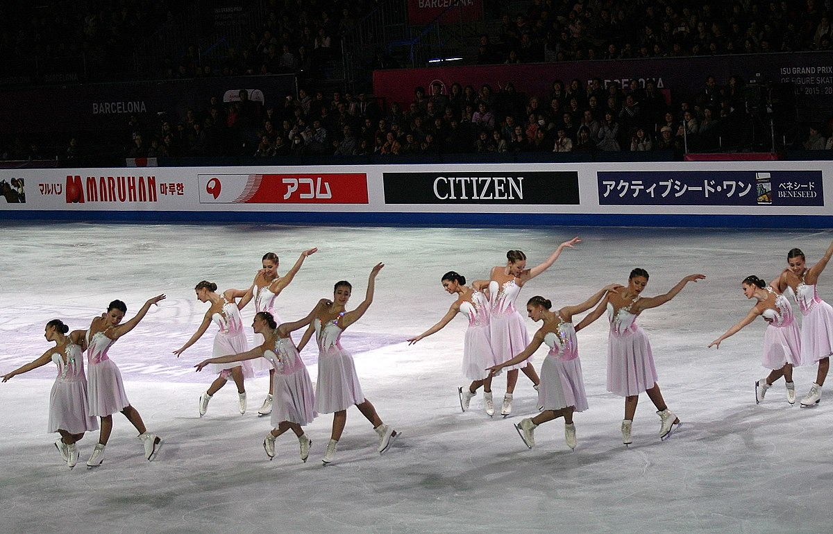 2019 Eastern Sectional Figure Skating Championships   Golden Skate