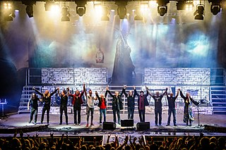 Avantasia German power metal band