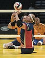 2016 Invictus Games, US Team advances to gold medal Sitting volleyball 160511-D-BB251-018.jpg