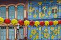 2016 Singapur, Chinatown, Ulica Pagody, Dekoracje z okazji Chińskiego Nowego Roku (02).jpg