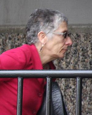 Melanie Phillips - Phillips in 2017