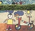 2017 11 25 141702 Vietnam Hanoi Ceramic-Mosaic-Mural 37.jpg