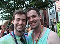 2017 Capital Pride (Washington, D.C.) Capital Pride IMG 0032a (35140393892).jpg