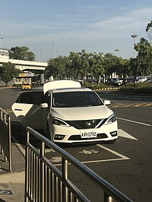 Nissan Sentra - Wikipedia