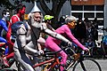 2018 Fremont Solstice Parade - cyclists 160.jpg