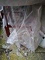 2021-02-06 Gut gemeint - schlecht gemacht; Kunststoff-Folie im Garten wird Mikroplastik.jpg