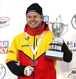 2021-02-12 Men's Skeleton Medal Ceremony (Bobsleigh & Skeleton World Championships Altenberg 2021) by Sandro Halank–080.jpg