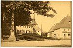 21991-Bärenstein-1922-Markt mit Postsäule-Brück & Sohn Kunstverlag.jpg