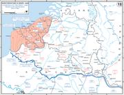 21May-4June Battle of Belgium