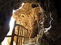 225 Cova de les Tosques, vall de Sant Miquel.JPG