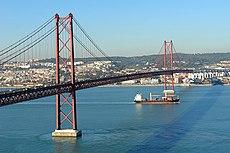 Ponte Vittorio...