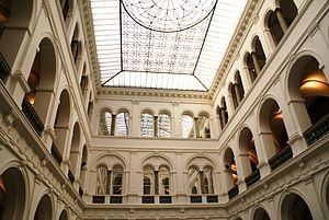 2658 Muzeum Narodowe. Foto Barbara Maliszewska