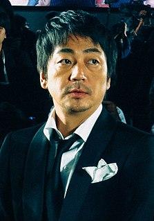 Nao Ōmori Japanese actor