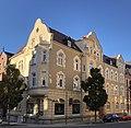27.9.2018 Falkenstein Rosa-Luxemburg-Straße 10.JPG