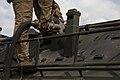 2D Transportation Support Battalion provides fuel for 2nd Amphibious Assault Battalion 150311-M-EA576-252.jpg