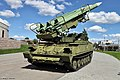 2P25M1 TEL from Kub-M1 at Tula State Museum of Weapons 01.jpg