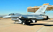 302d Fighter Squadron - General Dynamics F-16C Block 32H Fighting Falcon 87-301