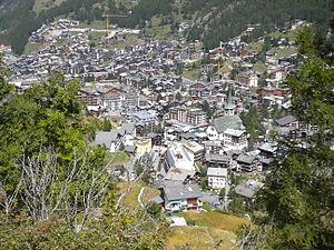 31.07-14.8.2010 Zermatt 136