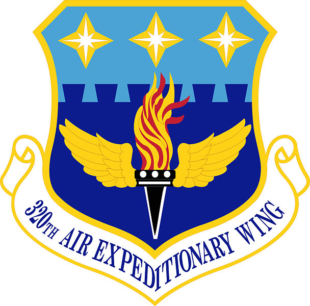 [Attēls: 608px-320th_Air_Expeditionary_Wing.jpg]
