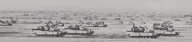 3 AD Iraq