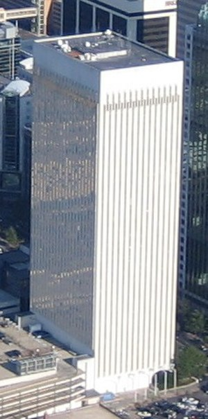 400 South Tryon - Image: 400 South Tryon cropped