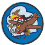510th Fighter-Bomber Squadron - World War II Emblem.png