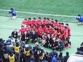 51st Japan National University Championship, After Ceremony (DSCF4351).JPG